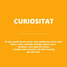CURIOSITAT