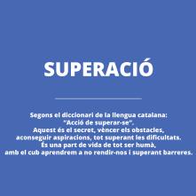 SUPERACIO